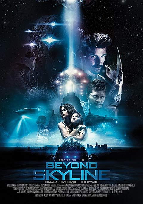 Re: Beyond Skyline (2017)